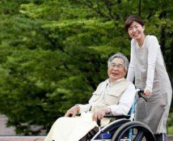 滋賀県の介護福祉士の求人