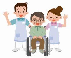 札幌市の介護福祉士の求人