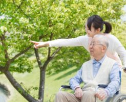 【千葉県】特別養護老人ホームの求人