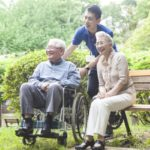 【鹿児島】特別養護老人ホームの仕事